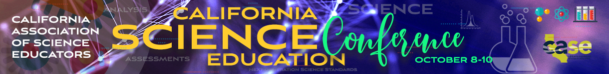 2021 California Science Education Conference