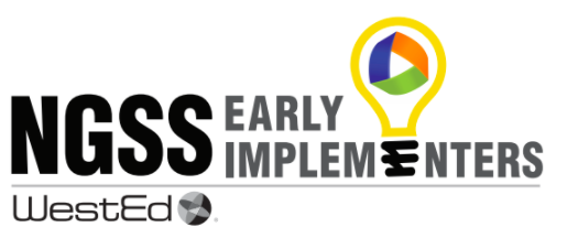 NGSS Early Implementers