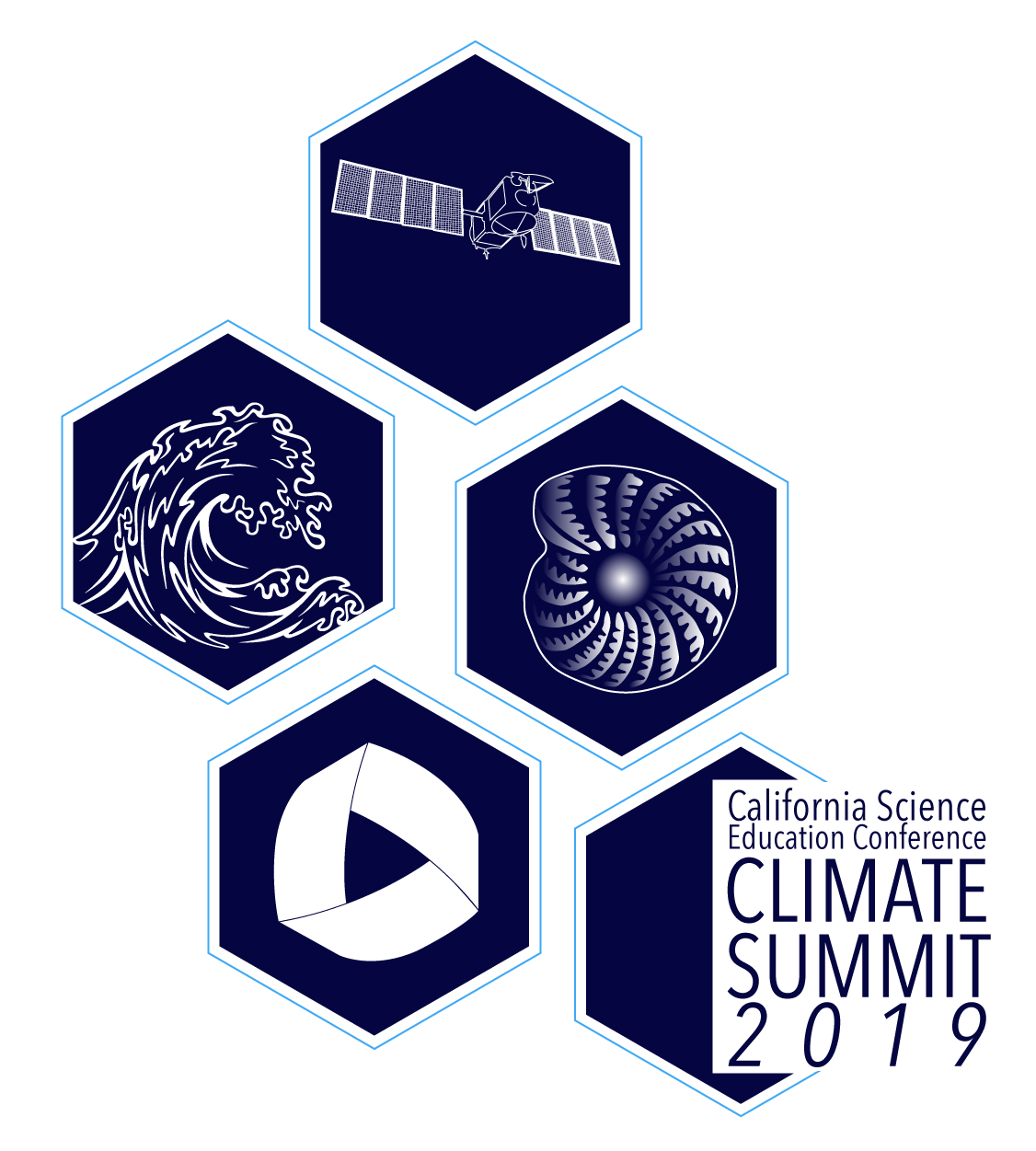 Climate Summit Logo 2019