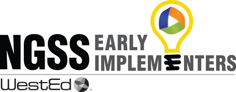 CA NGSS K-8 Early Implementation Initiative Logo